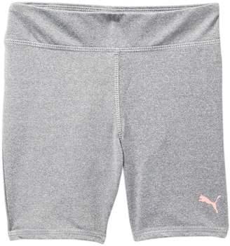 Puma Biker Shorts (Big Girls)