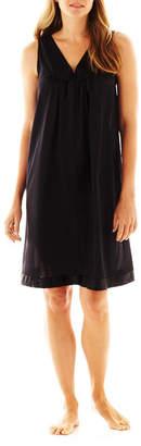 Vanity Fair Coloratura Sleeveless Nightgown - 30107