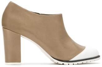 M·A·C Mara Mac leather ankle boots