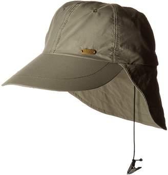 Stetson No Fly Zone Flap Cap Caps