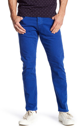 Scotch & Soda Ralston Regular Slim Fit Jean $139 thestylecure.com