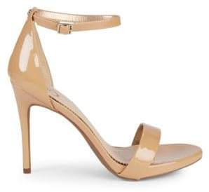 Sam Edelman Angela Ankle-Strap Stiletto Sandals