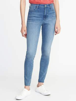Old Navy High-Rise Secret-Slim Pockets Rockstar Jeans for Women
