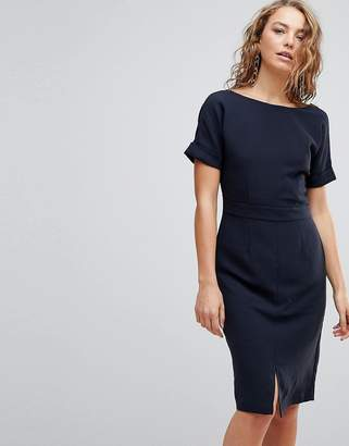 Selected New Smile Pencil Dress