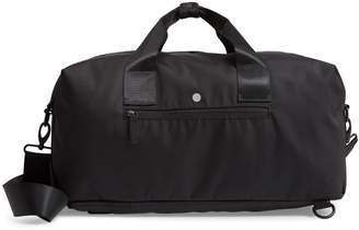 Zella Convertible Duffle Backpack