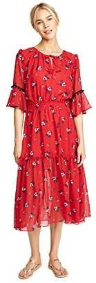 MISA Women's Raquel Dress