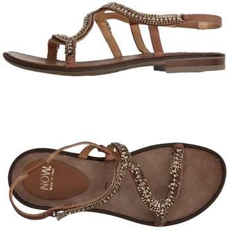 NOW Sandals