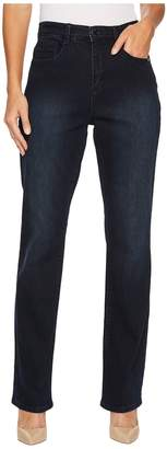 FDJ French Dressing Jeans Heritage Denim Peggy Bootcut in Midnight Blue Women's Jeans