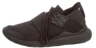 Y-3 2017 Run Sneakers