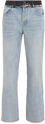 Alexander Wang Cult Duo Jeans