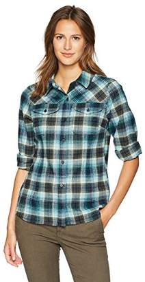 Pendleton Women's Christina Plaid Shirt