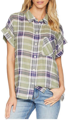 Sanctuary Mod Short-Sleeve Boyfriend