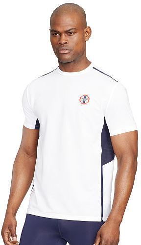 Polo Sport Paneled Performance T-Shirt