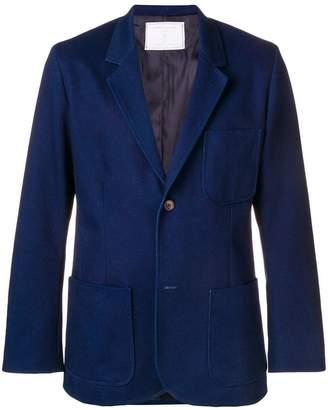 Societe Anonyme loose blazer