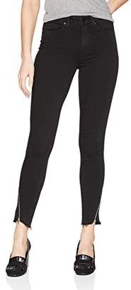 Paige Women's Hoxton Ankle Peg Jeans