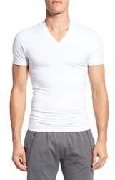 2xist 'Form Shaping' V-Neck T-Shirt