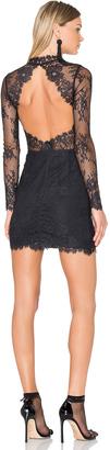 NBD Delilha Dress $218 thestylecure.com