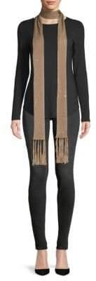 Valentino Sequined Silk Scarf