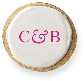Mark And Graham Set of 20 Wedding Cookie Set