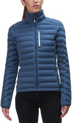 Mountain Hardwear Stretchdown Down Jacket - Women's