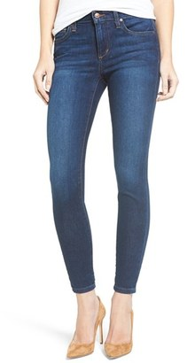 Women's Joe's Flawless - Icon Ankle Skinny Jeans $179 thestylecure.com