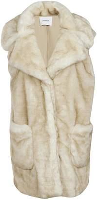 Dondup Eco Color Fur Gilet
