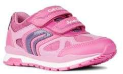 Geox Toddler's& Girl's Pavel Sneakers