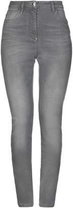 Philipp Plein Denim pants - Item 42710138SS