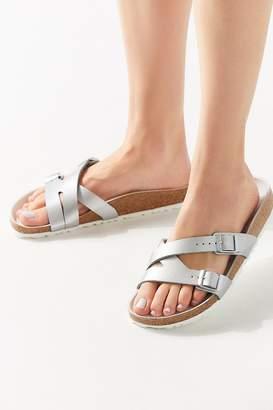 Birkenstock Yao Lux Slide Sandal
