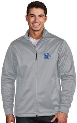 Antigua Men's Memphis Tigers Waterproof Golf Jacket