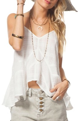 Women's Rip Curl Talulah Tank $39.50 thestylecure.com
