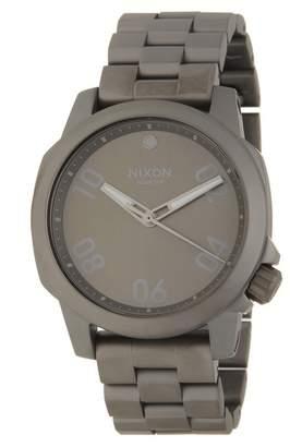 c57a656ec29 Mens Nixon Watches On Sale - ShopStyle