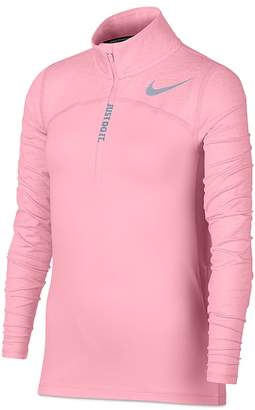 Nike Girls' Dry Element Running Top - Big Kid
