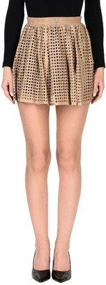 Philipp Plein Mini skirts - Item 35371376GM