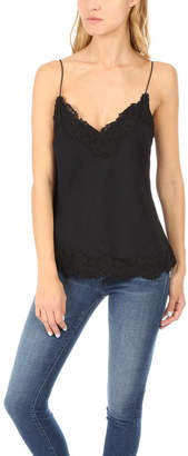 Zimmermann Lace Cami Top