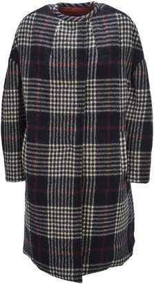 Isabel Marant Harrison Coat Revesibile