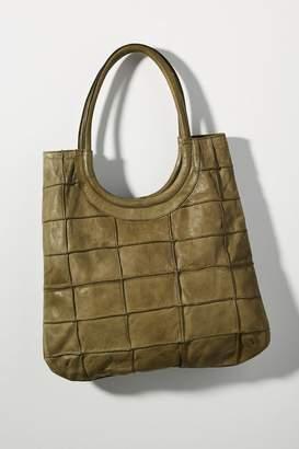 Illona Seamed Shoulder Bag