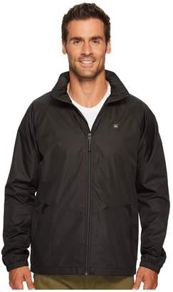 Quiksilver Waterman Shell Shock 3 Full Zip Jacket Men's Coat