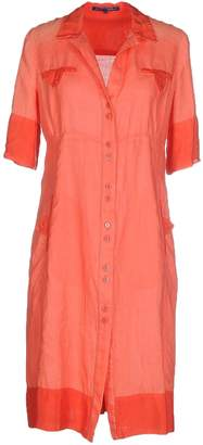 Jeans Les Copains Short dresses