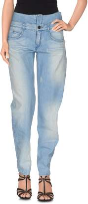 Theyskens' Theory Denim pants - Item 42482250RB