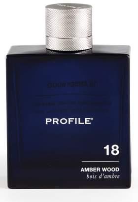 Profile R) '18 Amber Wood' Eau de Parfum