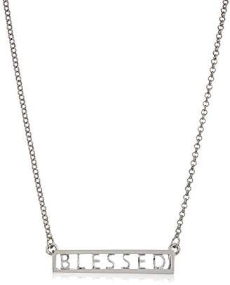 BCBGeneration BCBG Generation Blessed Chain Necklace