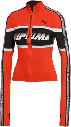 FENTY Women's Fitted Racing Jacket