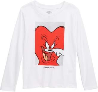 Little Eleven Paris Little ELEVENPARIS Looney Tunes(TM) Gossmous Tee