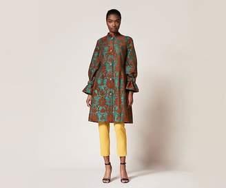 Sachin + Babi Nadya Coat