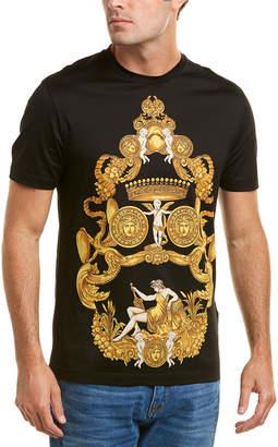 Versace Blasone Barocco T-Shirt