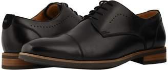 Florsheim Uptown Cap Toe Oxford Men's Lace Up Cap Toe Shoes