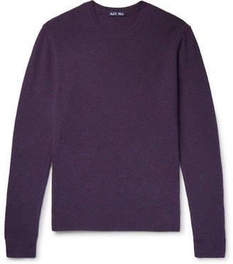 Alex Mill Mélange Merino Wool Sweater