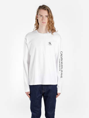 Calvin Klein Established 1978 T-shirts