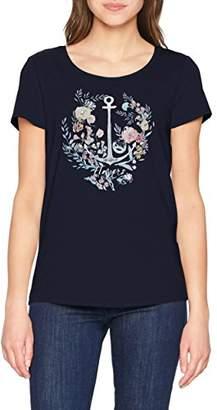 Esprit Women's 028ee1k065 T-Shirt
